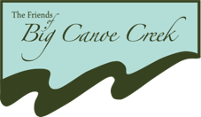The Friends of Big Canoe Creek